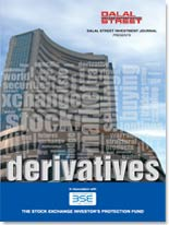 Derivatives book