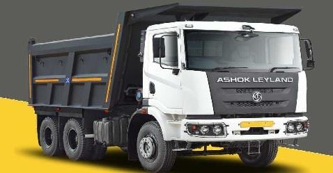Ashok Leyland to incur Rs 600 crore capex