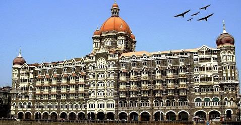 Buzzing stock : Indian Hotel Company to raise Rs 1,500 crore through right issue