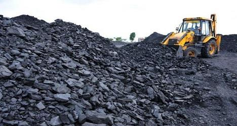 Coal imports decline 22% in January