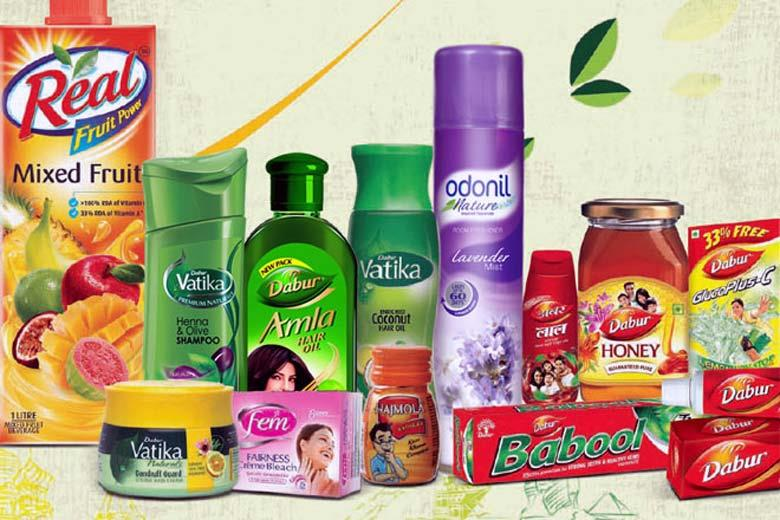Dabur posts Q1 results with marginal gaps