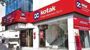 Kotak Mahindra Bank races ahead of peers: touches its all time high