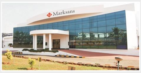 Marksans Pharma hits upper circuit