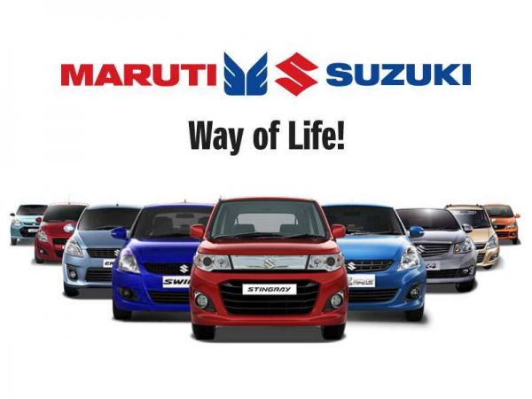 Maruti successfully completes car safety tests