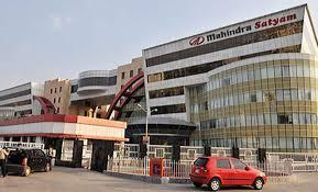 Tech Mahindra's Net Profit up by 43 per cent in Q1