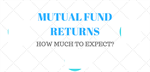 Mutual Funds to benchmark their returns against TRI