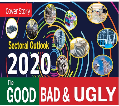 Sectoral Outlook 2020 : The Good The Bad & The Ugly