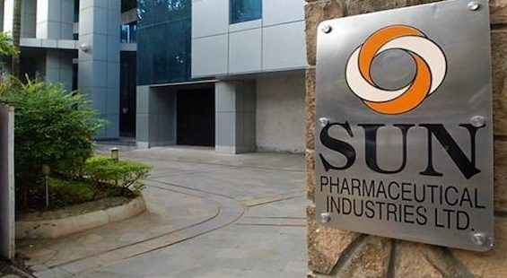 Sun Pharma partners with SPARC to treat skin conditions