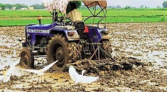 Healthy monsoon to support tractor sales amid COVID-19 pandemic
