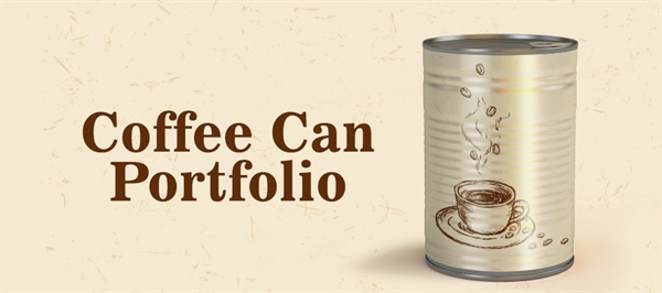 Know more about Coffee Can Investing Strategy