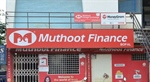Muthoot Finance forms double bottom pattern