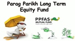 Bet on Parag Parikh's highly diversified equity mutual fund