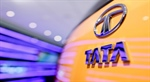 Tata Motors surge over 8 per cent; gives trendline breakout