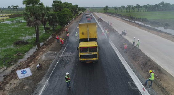 Dilip Buildcon wins HAM project from NHAI in Telangana