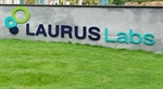 Laurus Labs forms dark cloud cover pattern