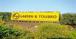 L&T bags orders worth Rs. 2,265 crore
