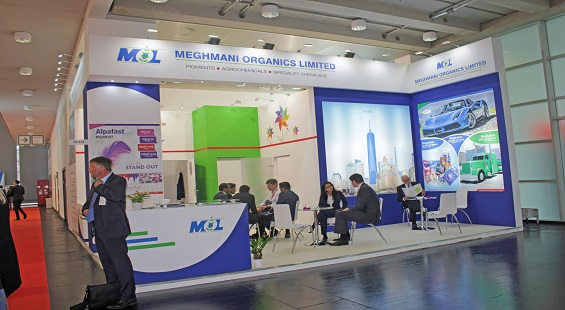 Meghmani Organics continue positive trend; price reaches pre-COVID levels