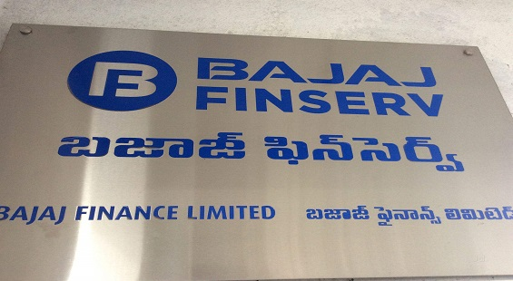 Bajaj Finserv features as Bollinger Band Squeeze pick