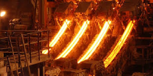 SAIL doubles crude steel production capacity