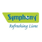 Symphony shines on launching first air cooler for industrial & commercial applications