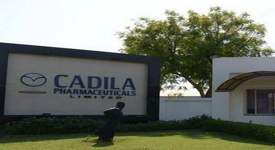 Cadila Healthcare shares close higher due to USFDA approval