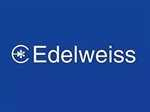 Edelweiss Financial Services rises around 2 per cent after Edelweiss Asset Management raise Rs 6,600 crore under ESOF III