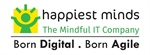 Veridify Security partners with Happiest Minds Technologies for systems integration