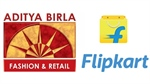 Aditya Birla Fashion jumps over 13 per cent after Flipkart shows investment interest