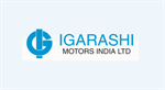 Igarashi Motors India gives trendline breakout