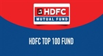 Performance review: HDFC Top 100 Fund