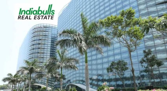 Indiabulls Real Estate gives pennant breakout