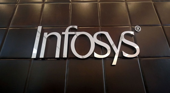 Rolls-Royce enters into strategic partnership with Infosys for aerospace engineering in India