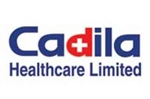 Cadila Healthcare rises on launching Saroglitazar Magnesium