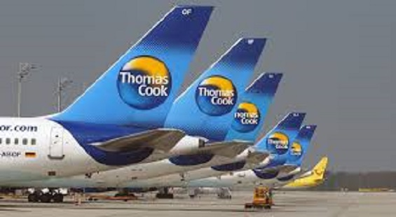Thomas Cook senses strong market for holiday business in Gujarat; all set to operate in Gandhinagar