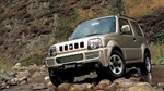 Maruti Suzuki rises on export of compact off-roader Jimny