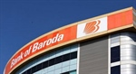 Bank of Baroda forms dark cloud cover pattern