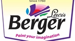 Berger Paints forms double top pattern
