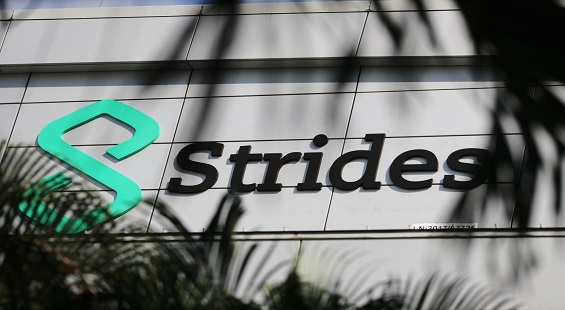 Strides Pharma Science jumps 4 per cent on receiving USFDA approval