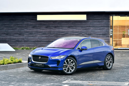 Jaguar Land Rover to implement new global strategy-Reimagine!