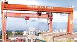 Cochin Shipyard bags Rs 10,000 crore from Indian Navy; stock surges 11 per cent
