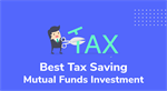Top performing ELSS funds for tax savings