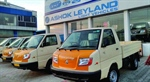 Ashok Leyland February sales jump to 13,703 units; stock trades higher by 1 per cent