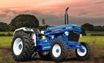 Escorts Ltd achieves highest ever sales of 1,00,000 tractors in FY21