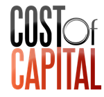 How to determine cost of capital for any listed company?