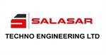 Salasar Techno Engineering rises 3 per cent on launch of steel manufacturing unit