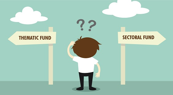 Should you bet on thematic funds?