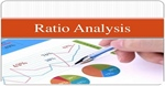 What role does ratio analysis play for analysing a company?