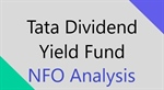 NFO analysis: Tata Dividend Yield Fund