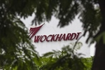 Wockhardt sets-up facility in Middle East, surges by 3.5 per cent
