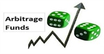 Arbitrage Funds a low risk option for investment